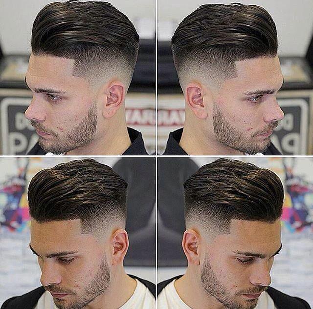 Lissage bresilien cheveux boucles homme