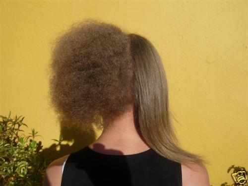 lissage brésilien cheveux crépus