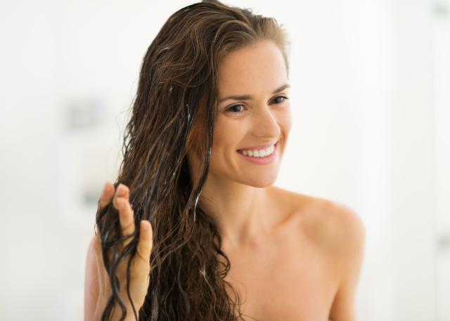 soin profond cheveux